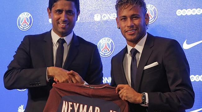 PSG, UEFA'nın FFP soruşturmasına takıldı