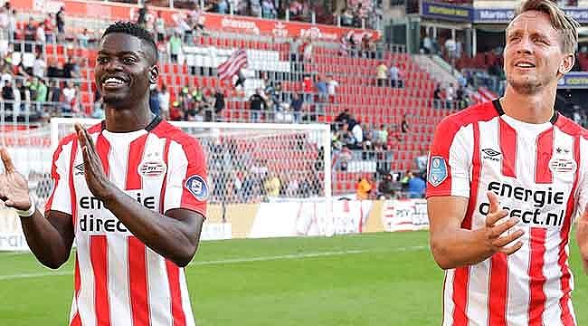 PSV, Feyenoord'un serisine son verdi