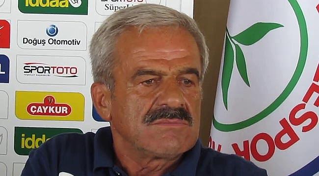 Rizespor'un yeni başkanı belli oldu