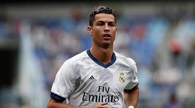 Ronaldo'dan Beşiktaş cevabı