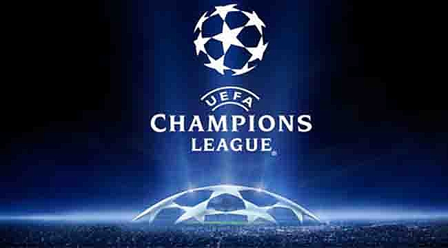 Şampiyonlar Ligi başlıyor