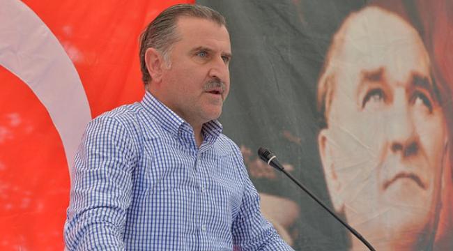 Spor Bakanı'ndan yabancı sınırlaması açıklaması
