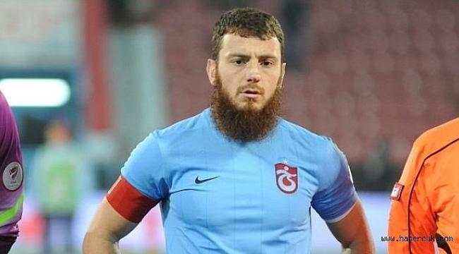 Trabzonspor'da beklenen ayrılık gerçekleşti