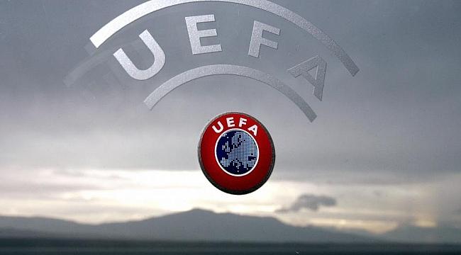 UEFA yeni kulüpler sıralamasını açıkladı