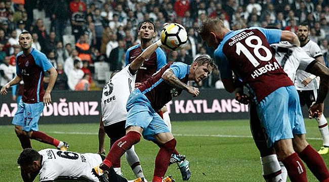 Beşiktaş kaçtı, Trabzon yakaladı!