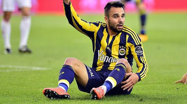 Fenerbahçe'ye Volkan Şen piyangosu