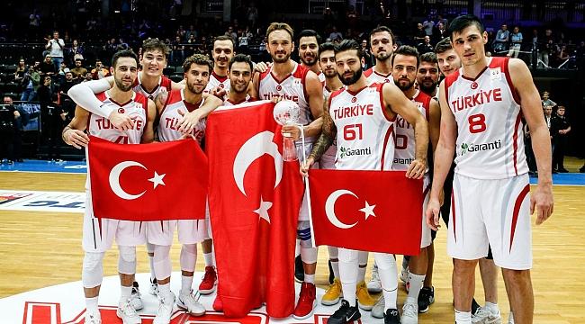 12 Dev Adam Karadağ ile başlıyor. Türkiye-Karadağ maçı ne zaman, saat kaçta, hangi kanalda?