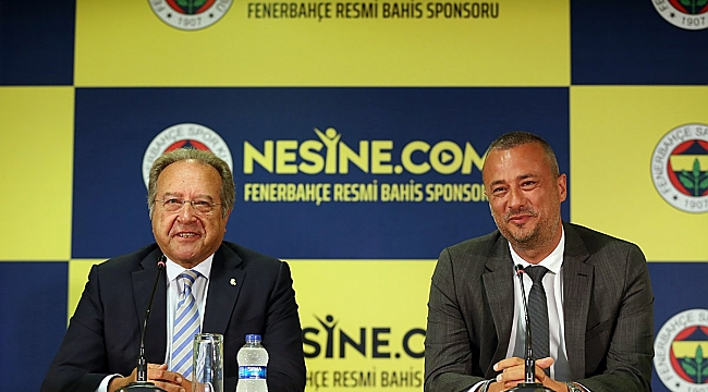 Burhan Karaçam: Fenerbahçe'nin büyük adımlar attığını göreceksiniz
