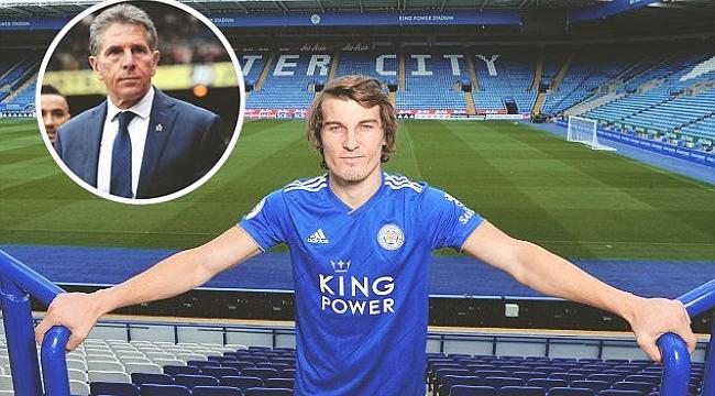 Çağlar Söyüncü neden Leicester'da oynayamıyor?