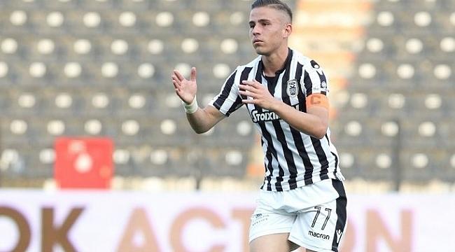"Dimitris Pelkas: ''Fenerbahçe'den teklif aldım"""