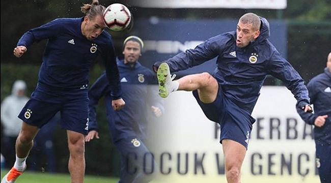 Fenerbahçe'de golcüler arasında kıran kırana rekabet