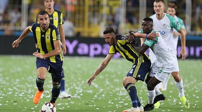 Fenerbahçe'de Mehmet Topal ve Hasan Ali sıkıntısı