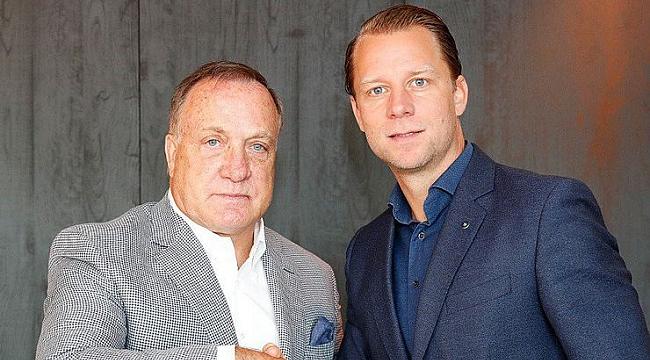 Fenerbahçe'nin eski hocası Dirk Advocaat Utrecht'le anlaştı