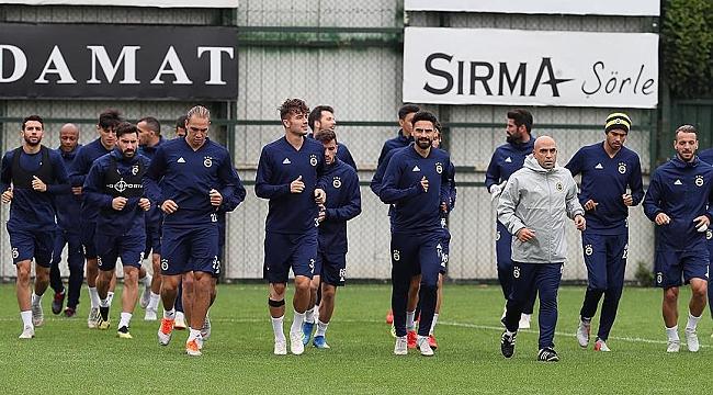 Fenerbahçe Skrtel'i bekliyor