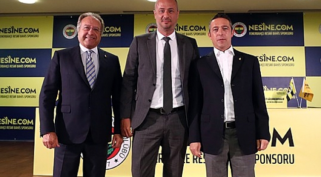 Fenerbahçe'ye dev gelir