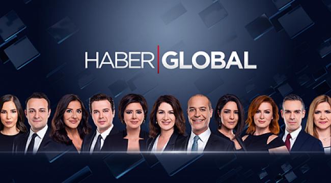 Haber Global yayın hayatına başladı