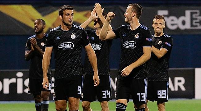 İşte Dinamo Zagreb'in sırrı