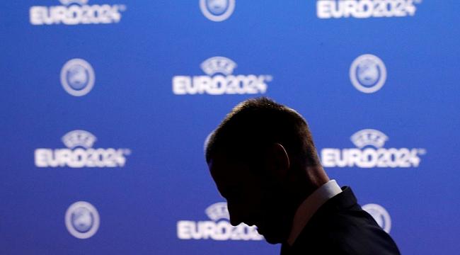Maalesef EURO 2024 Almanya'ya verildi