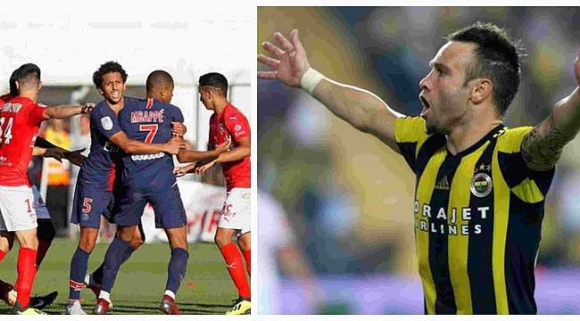 Mathieu Valbuena'dan dünya yıldızına ağır eleştiri: Mbappe şimdi akıllanır