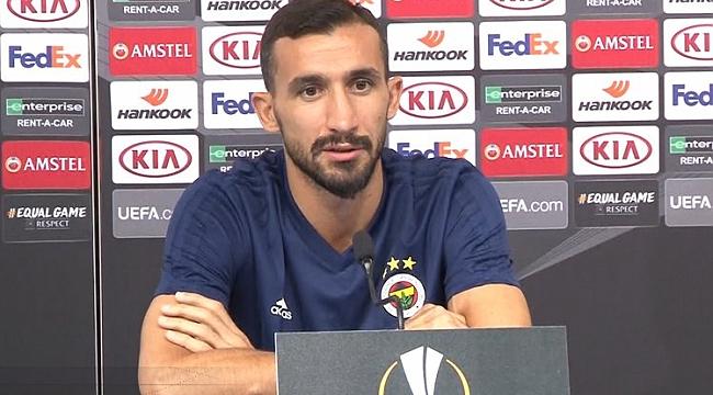 Mehmet Topal: Aklıma Euro 2008 geldi