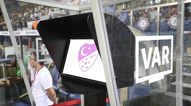 MHK Başkanı Yusuf Namoğlu: VAR'da hata yapan hakemler dinlendirilecek