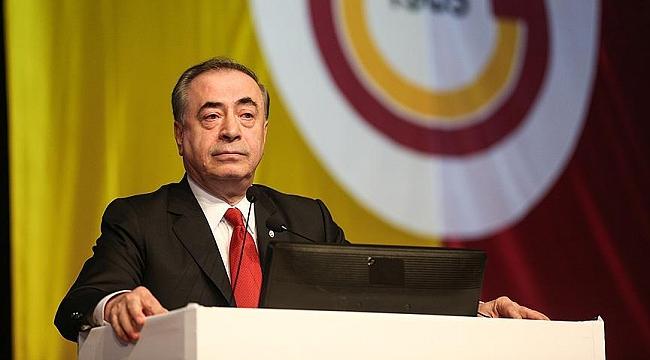 Mustafa Cengiz Genel Kurul'dan yetki istedi