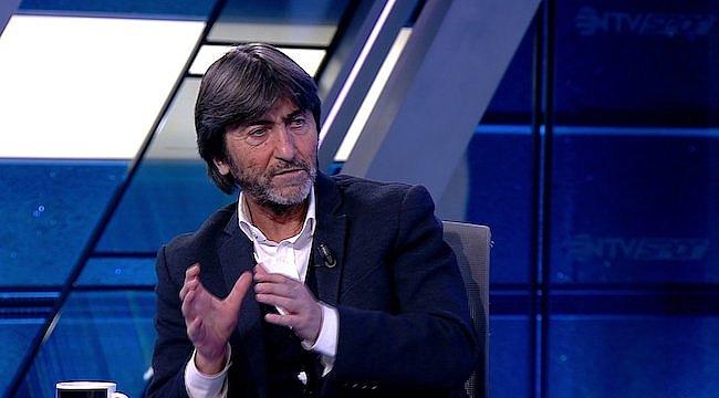 Rıdvan Dilmen'den Beşiktaş ve Quaresma yorumu