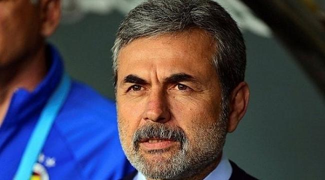 Rizespor Başkanı'ndan Aykut Kocaman açıklaması