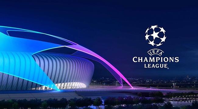 Sina Koloğlu: Şampiyonlar Ligi hangi kanalda?