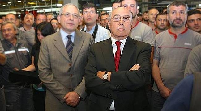 Ünver Galatasaray kongre üyesiymiş