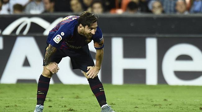 Al Barça'yı vur Real'e...