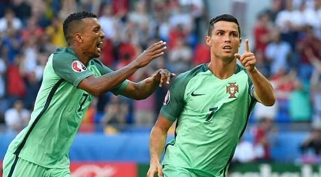 C.Ronaldo Milli Takım'dan affını istedi