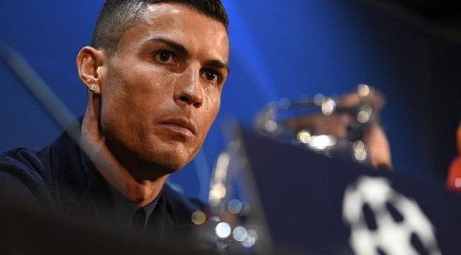Cristiano Ronaldo: Bu konuda yalan söylemeyeceğim