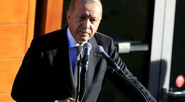 Cumhurbaşkanı Erdoğan'dan EURO 2024 sonucu hakkında ilk yorum