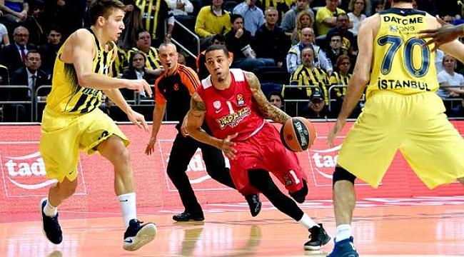 Eric Green Fenerbahçe'de