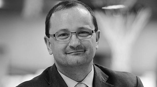 FIBA Genel Sekreteri Patrick Baumann hayatını kaybetti