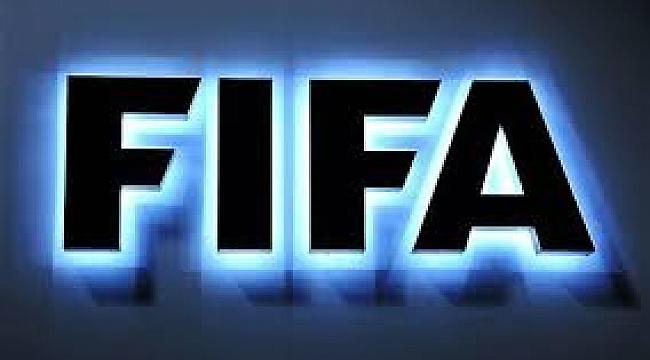 FIFA Sierra Leone'nin üyeliğinin askıya alındığı açıkladı
