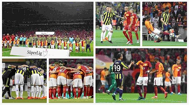 Futboo yazarları tartıştı: Galatasaray mı Fenerbahçe mi?