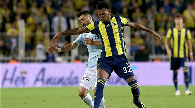 Jailson Marques Siqueira: Cocu, kesinlikle çok büyük antrenör