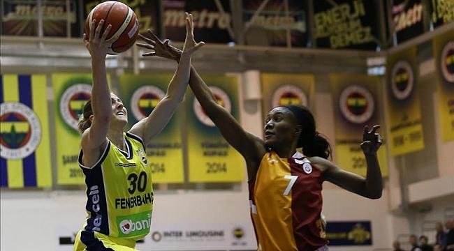 Kadın basketbolunda 39. sezon yarın başlıyor