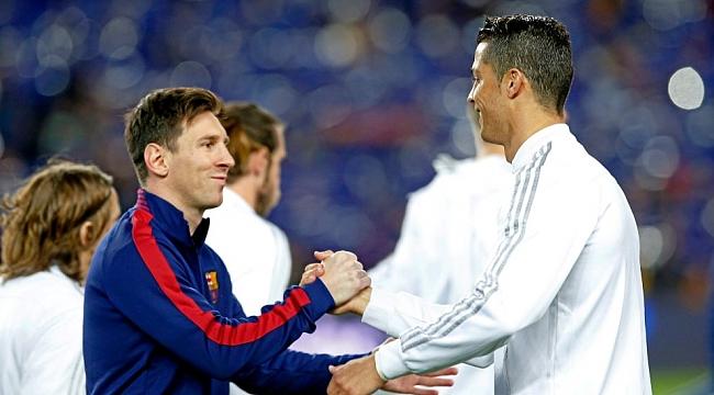 Lionel Messi ve Cristiano Ronaldo'suz 'El Clasico' heyecanı