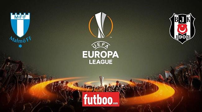 Malmö-Beşiktaş maçı ne zaman, saat kaçta, hangi kanalda?