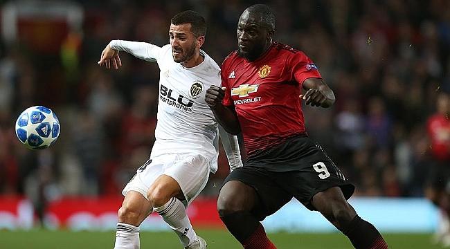 Manchester United ile Valencia maçı için soruşturma başlatıldı