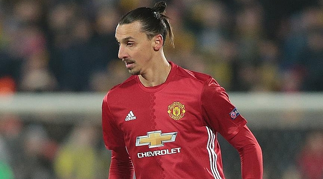 Mourinho'dan Zlatan Ibrahimovic'e veto