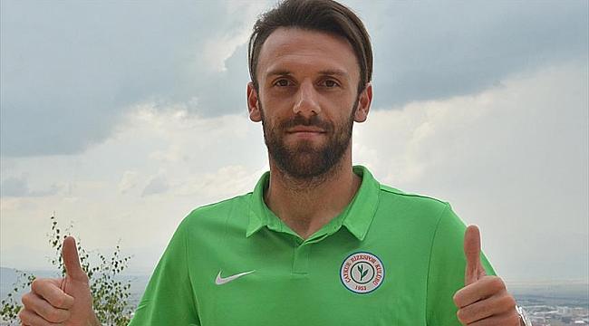 Muric: Fenerbahçe karşısında doğruları yaptık