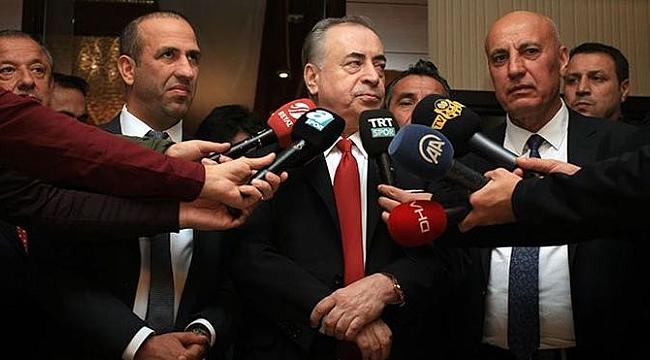 Mustafa Cengiz'den ceza ile ilgili önemli açıklama