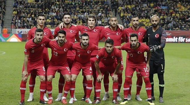 Türkiye - Bosna Hersek maçı ne zaman, saat kaçta, hangi kanalda?