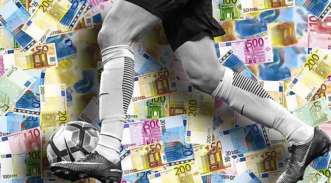 UEFA Türk kulüplerine 68 milyon euro ödeme yaptı
