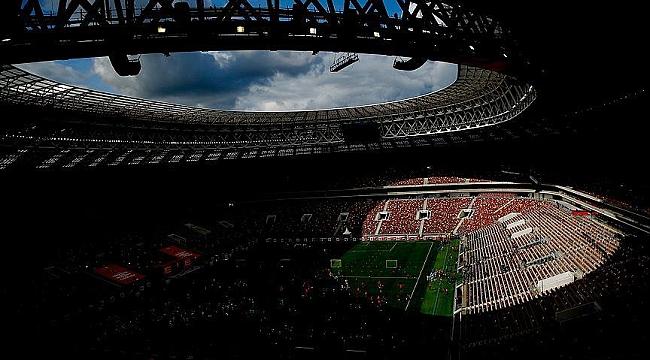 2030 Dünya Futbol Kupası'na 4 ülke ortak aday oluyor