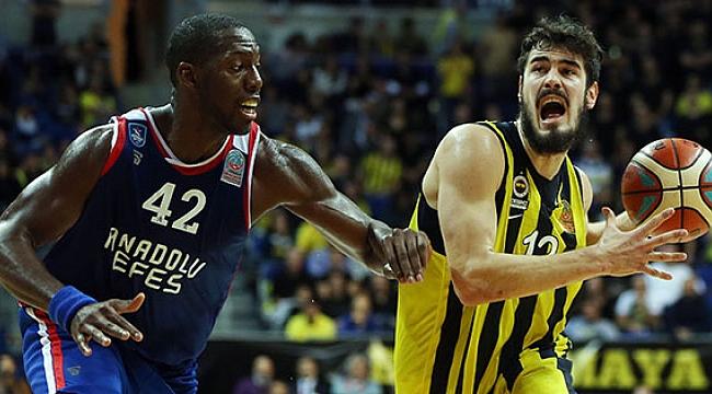 Bu kez kazanan Fenerbahçe